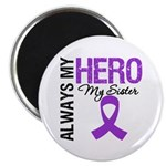 Pancreatic Cancer Sister Magnet