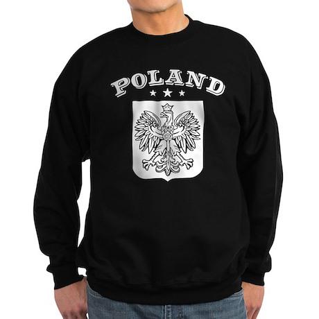 Poland Sweatshirt (dark)