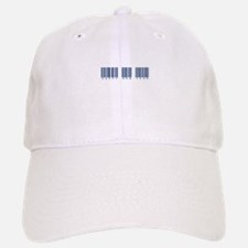 Happy New Year Baseball Baseball Cap