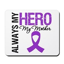 Pancreatic Cancer Mother Mousepad