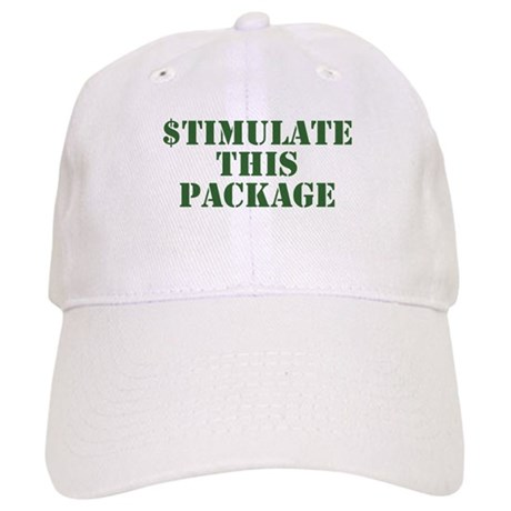 Stimulate This Package Cap