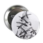 "Christmas Tree 2.25"" Button (10 pack)"