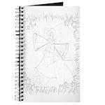 Christmas Angel Journal