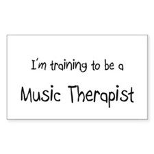I'm training to be a Music Therapist Decal