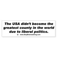 www.stopbrainwashing says What made this country.