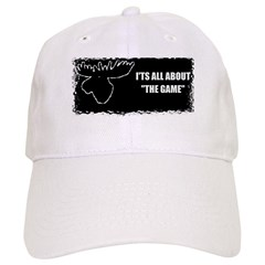 HUNTING GAME Baseball Cap