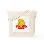 Sponge Tote Bag