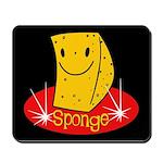 Sponge Mousepad