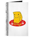 Sponge Journal