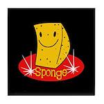 Sponge Tile Coaster