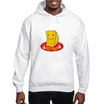 Sponge Hooded Sweatshirt