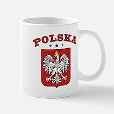 Polska Mug
