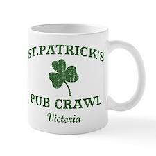 Victoria pub crawl Mug