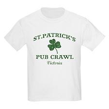 Victoria pub crawl T-Shirt