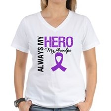 Pancreatic Cancer Grandpa Shirt