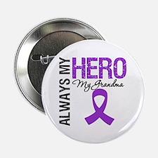 """Pancreatic Cancer Grandma 2.25"""" Button"""