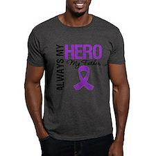Pancreatic Cancer Father T-Shirt