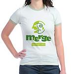 Merge Jr. Ringer T-Shirt