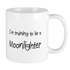 I'm training to be a Moonlighter Mug