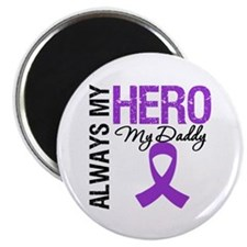Pancreatic Cancer Daddy Magnet