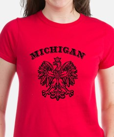 Michigan Polish Tee