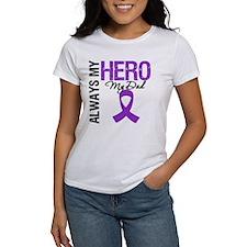 Pancreatic Cancer Dad Tee