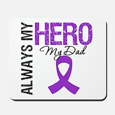 Pancreatic Cancer Dad Mousepad