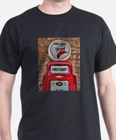 Fire Chief Pump T-Shirt