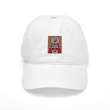 Fire Chief Pump Baseball Cap