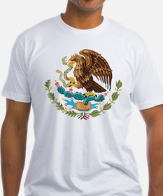 Mexico Coat of Arms Shirt