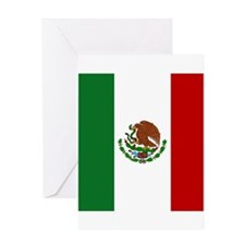 Mexican Greeting Card