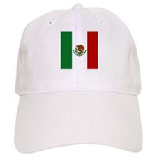Mexican Baseball Cap
