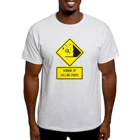 Beware! Light T-Shirt