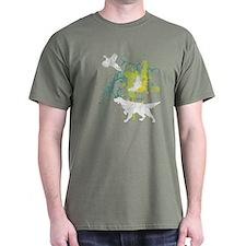 Setter Grunge T-Shirt