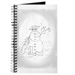Snow Man Journal