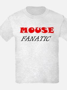 MOUSE FANATIC WDW Disney World T-Shirt