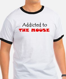 ADDICTED TO THE MOUSE WDW DisneyRinger T