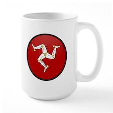 Isle of Man Mug