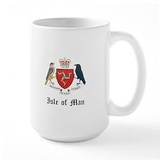 Isles Coat of Arms Seal Mug