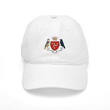 Isle of Man Coat of Arms Baseball Cap