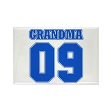 Gifts for Grandma Rectangle Magnet