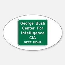 George Bush Center For Intelligence, Virginia Stic