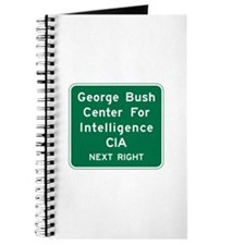 George Bush Center For Intelligence, Virginia Jour