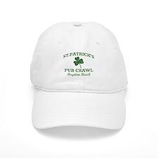 Boynton Beach pub crawl Baseball Baseball Cap