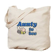 Aunty to bee Tote Bag