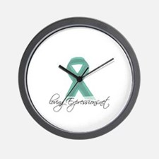 ANR Support Wall Clock