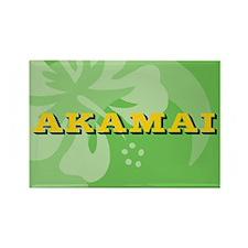 Akamai Rectangle Magnet