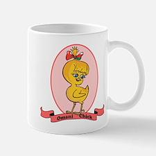 Omani Chick Mug