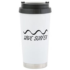 Wave Surfer Travel Mug
