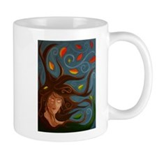 Windy Day Mug